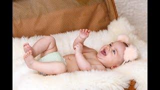 Can Bebek Güleç Bebek Ninnisi Sevda Şengüler Bizim Ninniler