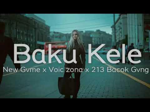 New gvme x voic zona x 213 Bacok gvng-_- Baku Kele