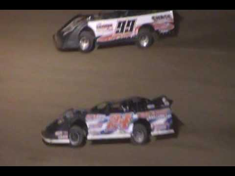 Super Late Models PIR 9 16 16