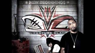 Creature Clan - Know Pain, Know Gain ft. T-haddy