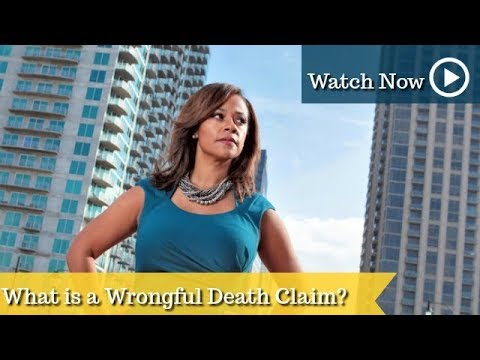 What is a Wrongful Death Claim? | Georgia Personal Injury Lawyer | Lashonda Council Rogers