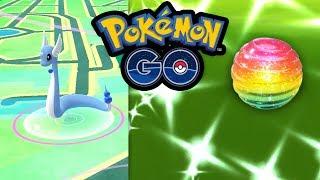Krasse Spawns! Gute und schlechte Neuigkeiten | Pokémon GO Deutsch #1227