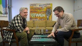 Backgammon Showdown – King John Williams vs Carter Pfeifer Mattig