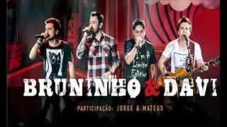 Bruninho e Davi & Jorge e Mateus - Onde Nasce o Sol