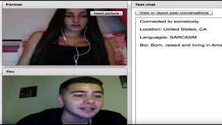 Chatroulette Experience : The Deleted Scenes