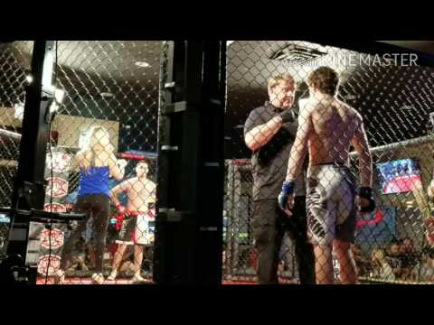 50 Fifty  Johnson  city Tennessee MMA