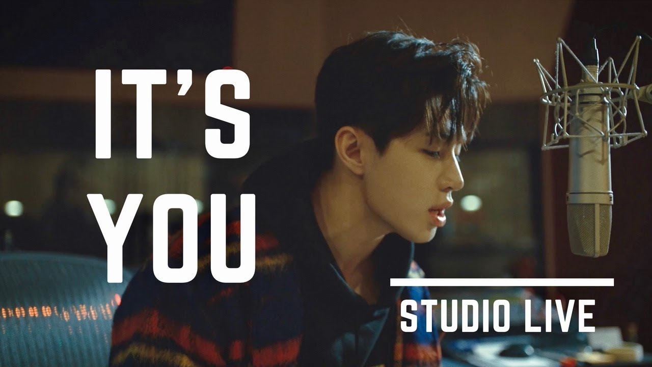 Henry 헨리 'it's You' (live Ver) Youtube