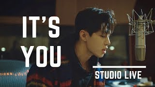 Download Lagu HENRY 헨리 'It's You' (Live Ver.) Mp3