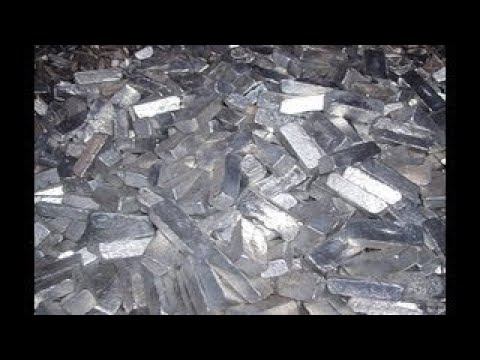 Silver Supply Hit! World's 2nd Largest Silver Mine Shutdown By Supreme Court