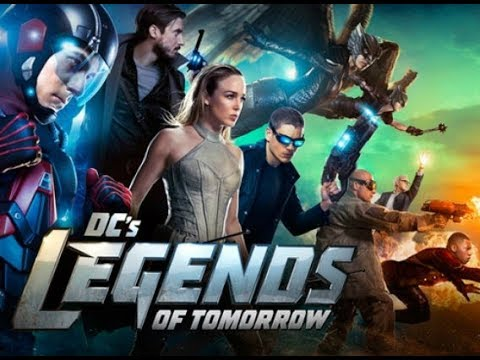 'LEGENDS OF TOMORROW' ADDS NEW CAST MEMBERS