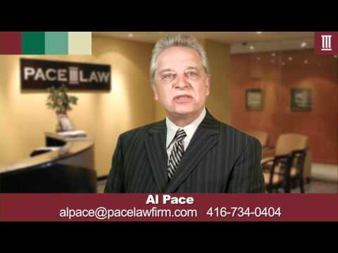 Al Pace - Pace Law Firm