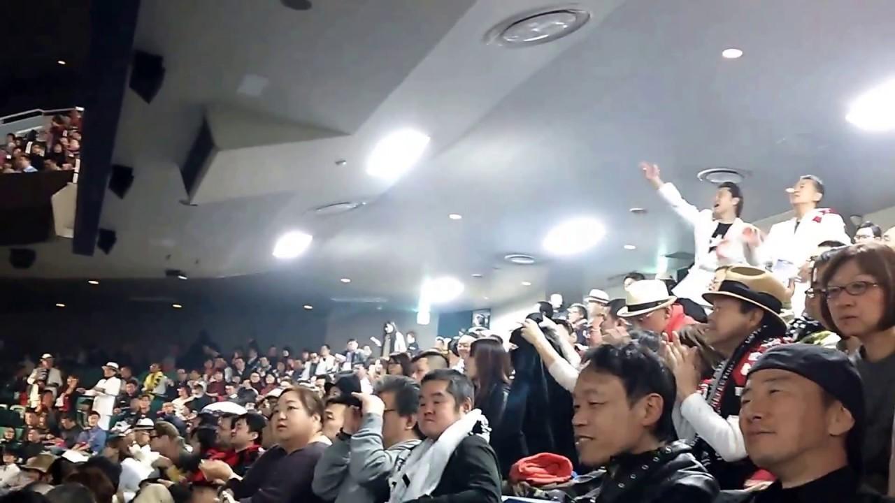 ライブ 矢沢 福岡 永吉