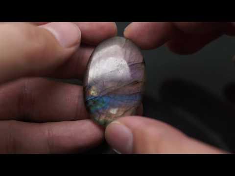 拉長石裸石 [ DCT Collection 小資珠寶 ]