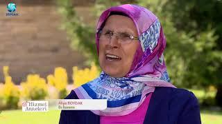 Hizmet Anneleri - 30. Bölüm Aliye Boydak