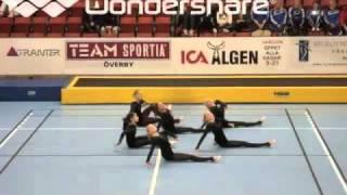 GT Vikingarna JT - Rikscupen GULD