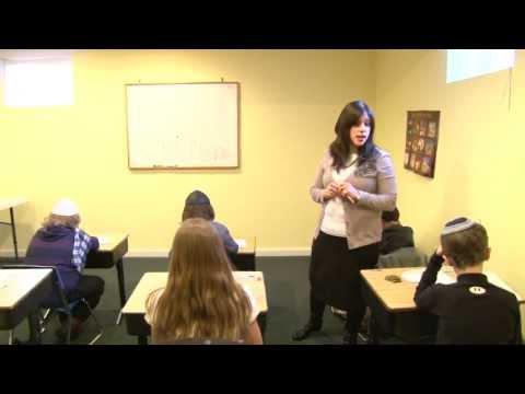 Northwest Metro Denver Hebrew School Promo Video
