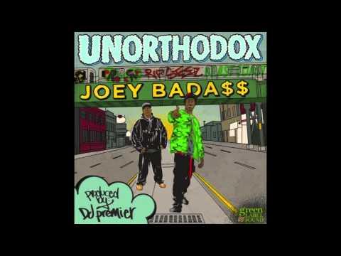 Unorthodox - Joey Bada$$ (Prod by DJ Premier) (2013)