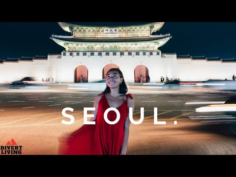 is-seoul-beautiful-?---surprises-in-seoul-🇰🇷