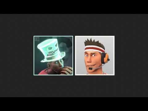Scout Halloween Lines [Scream Fortress 2013]
