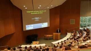 Epigenetik und Krebs: Vom Ein- und Ausschalten der Gene