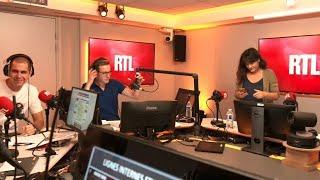 RTL Petit Matin du 13 juillet 2018