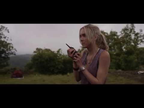 Landmine Goes Click Trailer - Spencer Locke