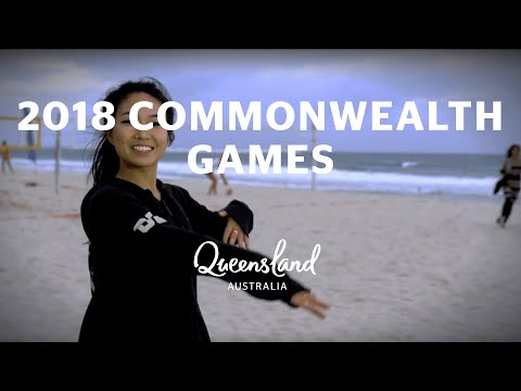 Why you should visit the Gold Coast 2018 Commonwealth Games