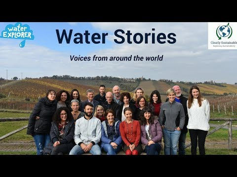 Water Stories 1
