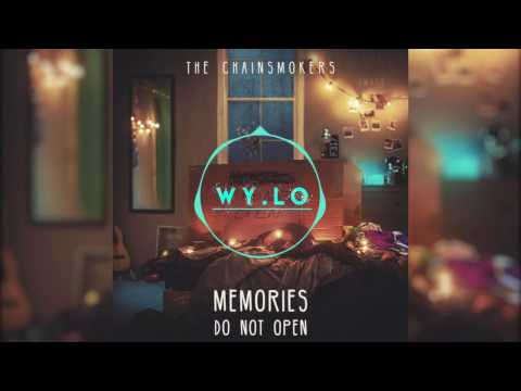 The Chainsmokers  Bloodstream WYLO Remix