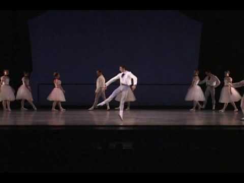 Ian Poulis - Le Conservatoire