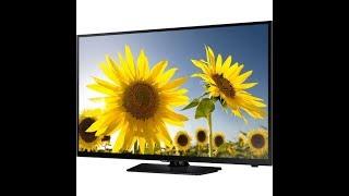 lCD телевизор Samsung UE-24H4070