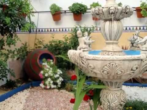 Rincones cueve os de aut ntico lujo el jard n cueve o de for Rincones de jardines pequenos