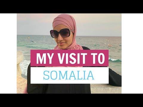 MY VISIT TO SOMALIA! (VLOG)