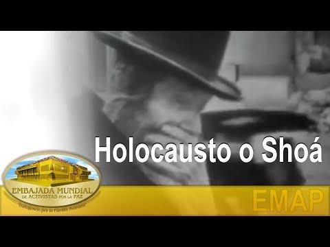 Holocausto o Shoá   EMAP