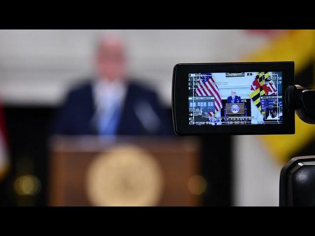 Press Conference - September 1, 2020