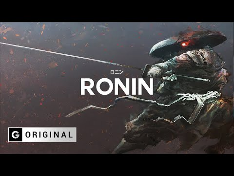 Japanese Type Beat – ''Ronin''