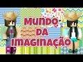 Mundo da Imaginação - ARRAIÁ NAS FLORES GIGANTES #27