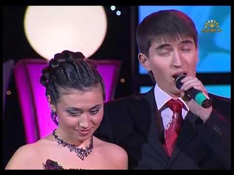 Алина Давлетханова Рустам Шагыбалов - hағыныу йыры