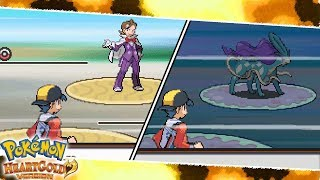 how to catch suicune heartgold soulsilver