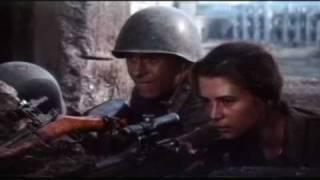 Stalingrad battle scenes