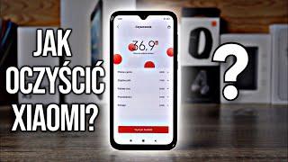 Gambar cover Jak przyśpieszyć Xiaomi? I Krótki poradnik jak oczyścić telefon 📲 How to Speed Up Phone