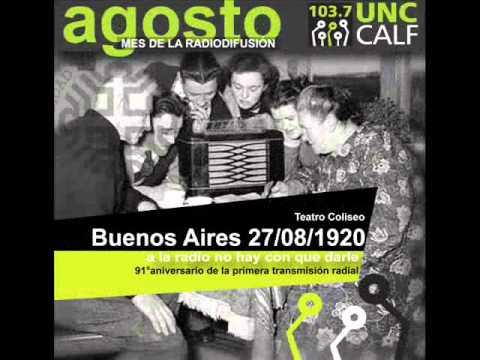 Radio Los locos de la Azotea.wmv