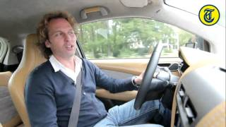 Aston Martin Cygnet Colette 2012 Videos