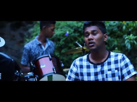 හිත පුරා මල් පිපෙන වසන්තය by cover#hitha pura mal pipen wasanthaya#(chamika#shehan#sachithra)