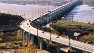 Видеоролик Хабаровск(, 2014-08-29T07:05:32.000Z)