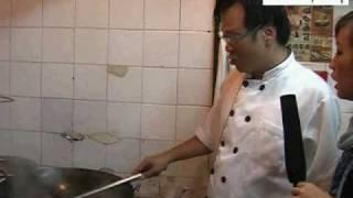 DIY 紫菜冬菜滾魚蛋湯 第2節 - Healthv.org健康視聽頻道第4集