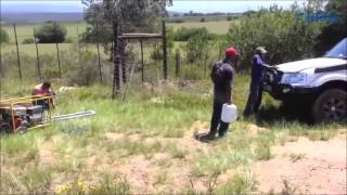 SUPER EPIC SOUTH AFRICAN SNAKE PRANK [ Funniest prank 2015]