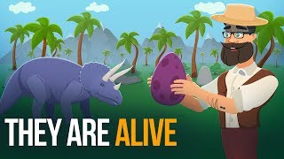 What If Dinosaurs Returned? | IFLAND