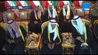 شاهد.. نجوم الكويت يسجل الهدف الثالث في منتخب العالم