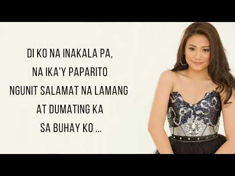 Sukob Na - [Lyrics] - Morissette Amon (Cover)